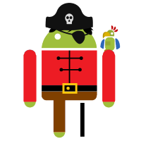 Code Cyprus pirate icon